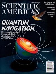 SCIENTIFIC AMERICAN(USA)(2021년 4월호)
