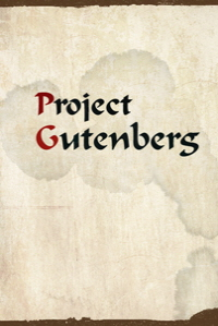 Entire Project Gutenberg Works of Mark Twain
