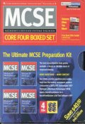 MCSE Certification Press Core Four Boxed Set