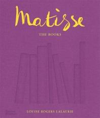 Matisse: The Books