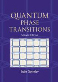 Quantum Phase Transitions,