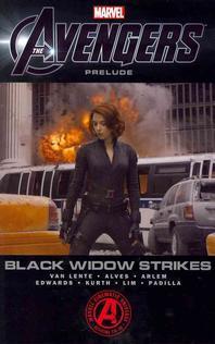 Black Widow Strikes