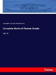 Complete Works of Thomas Brooks