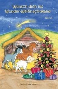 Wuensch dich ins Wunder-Weihnachtsland Band 13
