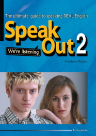 Speak Out. 2