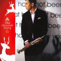The Christmas Story(대니정)(CD)