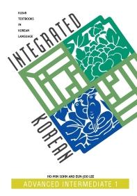 Integrated Korean Advance Intermediate 1