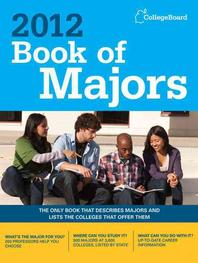 Book of Majors
