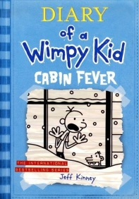 Diary of a Wimpy Kid #6: Cabin Fever