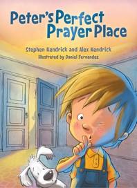 Peter's Perfect Prayer Place