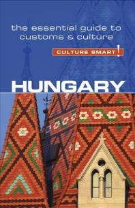 Hungary - Culture Smart!, Volume 88