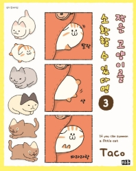 작은 고양이를 소환할 수 있다면. 3
