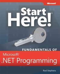 Fundamentals of Microsoft.NET Programming