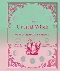 The Crystal Witch, Volume 6