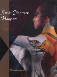 Art & Character Make up