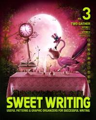 Sweet Writing  Vol. 3