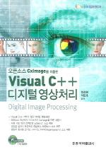 오픈소스 CxImage를 이용한 VISUAL C++ 디지털 영상처리