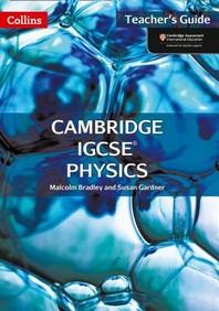 Cambridge Igcse(r) Physics