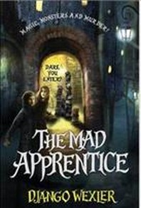 Mad Apprentice