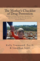 The Mother's Checklist of Drug Prevention