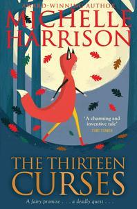 The Thirteen Curses