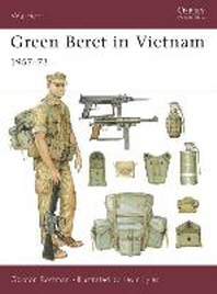 Green Beret in Vietnam