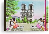 Louis Vuitton Travel Book - Paris