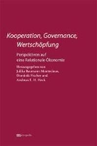 Kooperation, Governance, Wertschoepfung