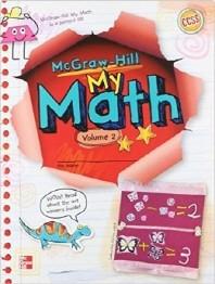 My Math Grade 1.2 Student Book