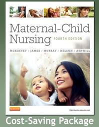 Maternal-Child Nursing - Text and Study Guide Package