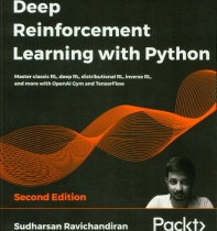 Deep Reinforcement Learning with Python