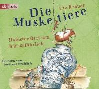 Die Muskeltiere - Hamster Bertram lebt gefaehrlich