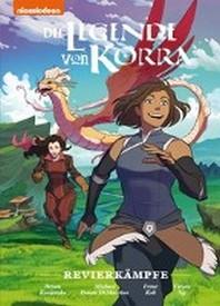 Die Legende von Korra Premium 1