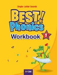 Best Phonics. 1(Work Book)