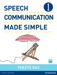 Speech Communication Made Simple 1 (with MP3 Audio CD)