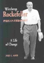 Winthrop Rockefeller, Philanthropist