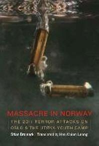 Massacre in Norway