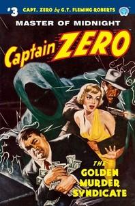 Captain Zero #3