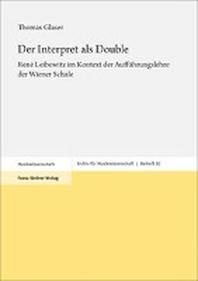 Der Interpret ALS Double