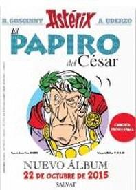 Asterix 36. El papiro del C?sar
