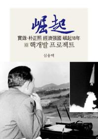 실록 박정희 경제강국 굴기18년. 10: 핵개발 프로젝트