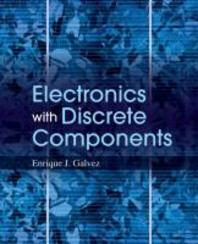 Electronics with Discrete Components (Hardcover)