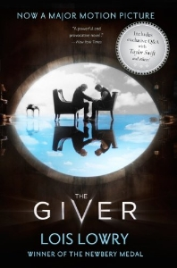 The Giver ( Giver Quartet #1 )