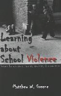 Learning about School Violence