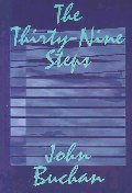 The Thirty-Nine Steps by John Buchan, Fiction, Mystery & Detective