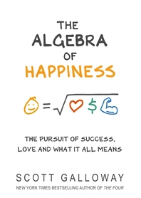 The Algebra of Happiness  The pursuit of success, love and what it all means
