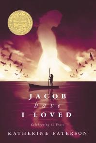 Jacob Have I Loved (1981 Newbery Medal winner)