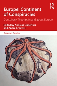 Europe: Continent of Conspiracies