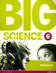 Big Science. 6(Workbook)