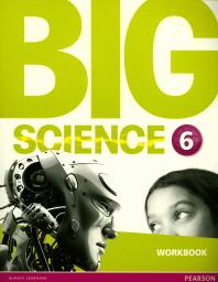 Big Science. 6(Workbook)
